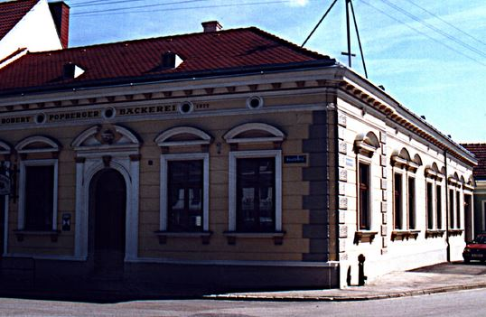kleines Bild der 2. Mühle in Göllersdorf