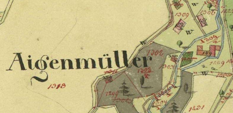 kleines Bild der Aigenmühle