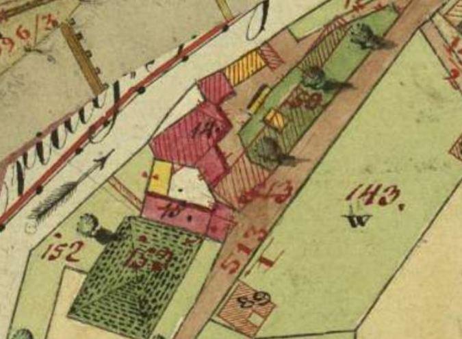 kleines Bild der Bichlmühle Wimmermühle
