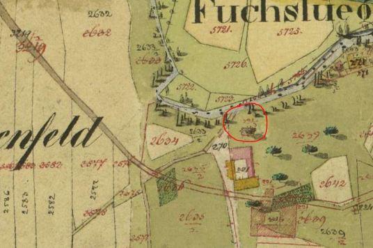 kleines Bild der Bachbauermühle