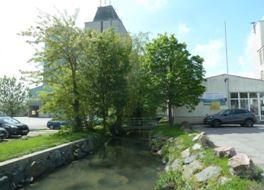 kleines Bild der Assmannmühle Krautmühle Jurgmühle Herzmühle