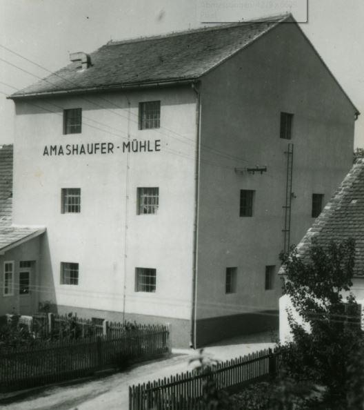 kleines Bild der Amashaufermühle