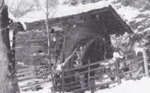kleines Bild der Bergerhofmühle