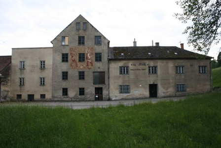 kleines Bild der Bergermühle