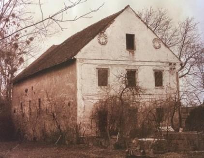 kleines Bild der Aistmühle