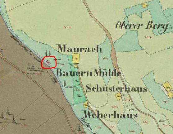 kleines Bild der Bauernmühle
