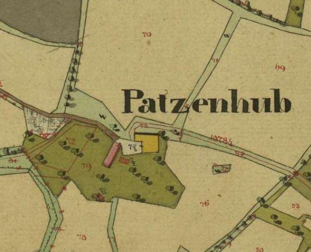 kleines Bild der Batzbauernmühle