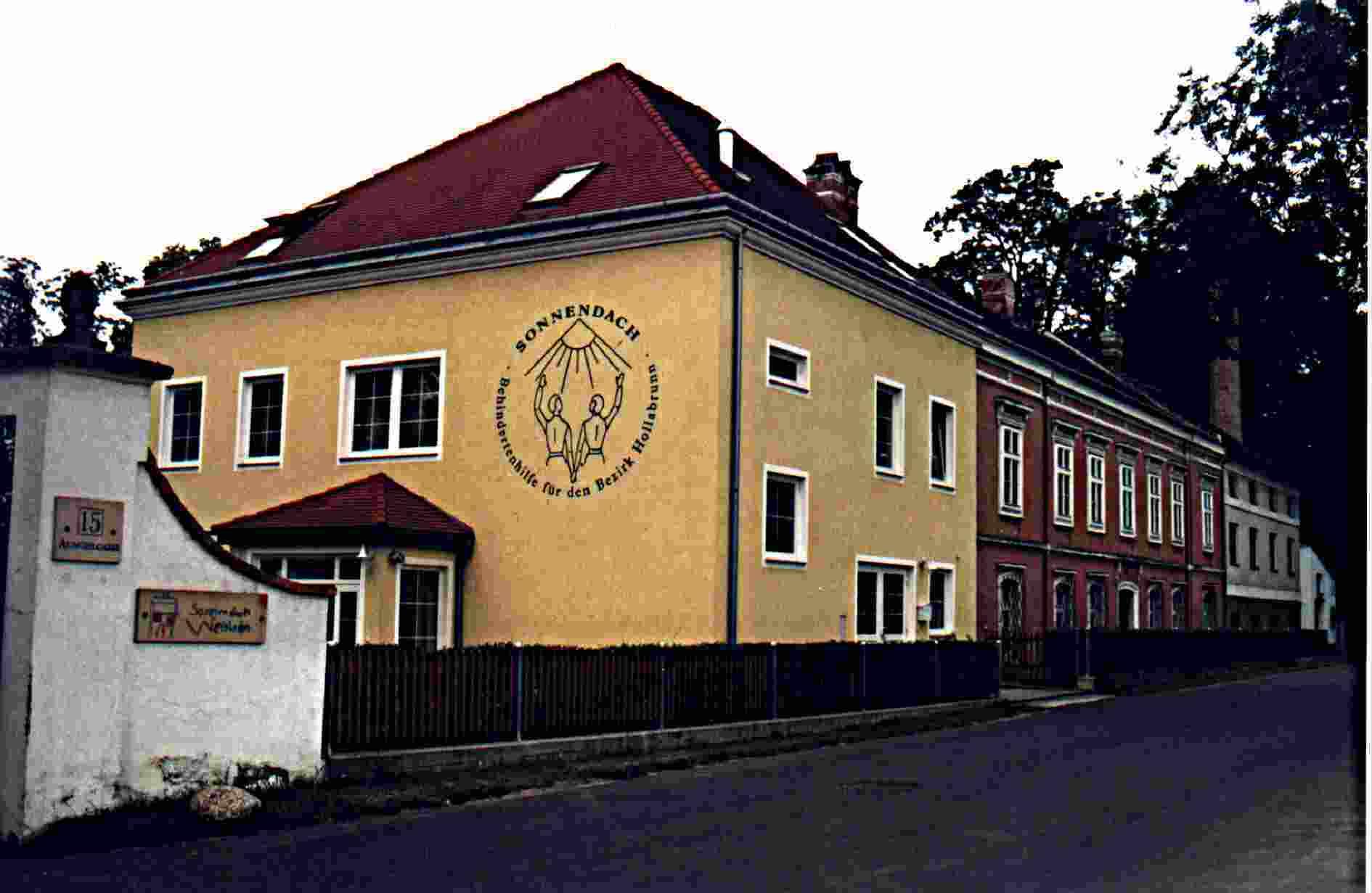 kleines Bild der Aumühle Sagmühle Weisleinmühle Kleinmühle