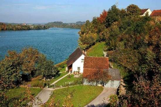 kleines Bild der Aumühle Mayrmühle
