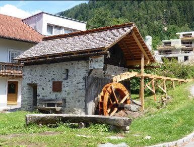 kleines Bild der Bachlermühle