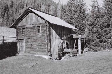 kleines Bild der Althüttnermühle