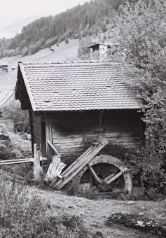 kleines Bild der Außergrabermühle