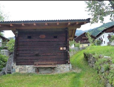 kleines Bild der Albrechtmühle
