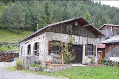 kleines Bild der Alte Schmiede in Hägerau