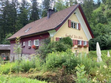kleines Bild der Alte Mühle
