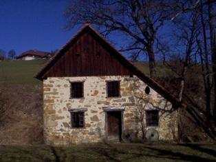 kleines Bild der Blumauer Mühle