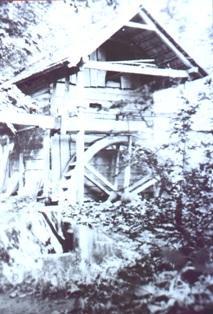 kleines Bild der Almesbergmühle