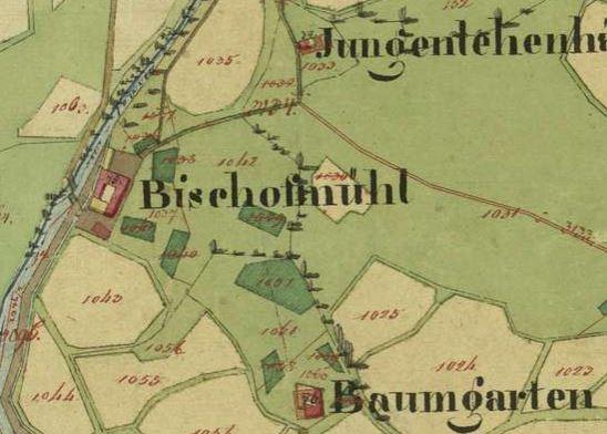 kleines Bild der Bischofmühle