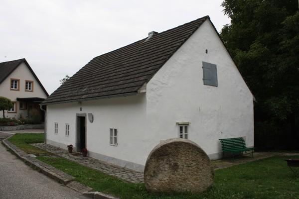 kleines Bild der Steinbrecherhaus