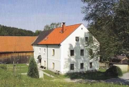 kleines Bild der Böhmdorfmühle