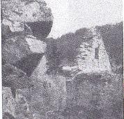 kleines Bild der Bergermühle Rattenpachmühle Rottenbachmühle