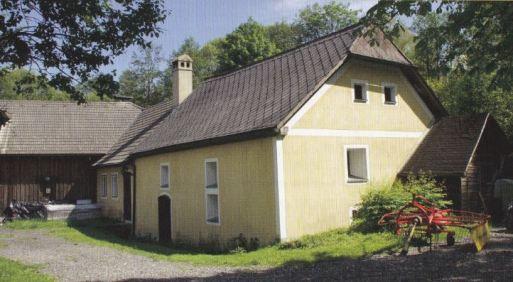 kleines Bild der Asfallmühle