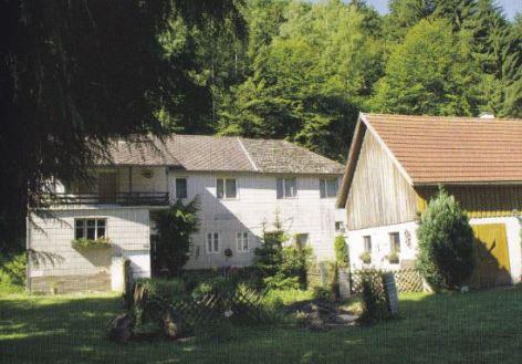 kleines Bild der Birgmühle Birkenmühle