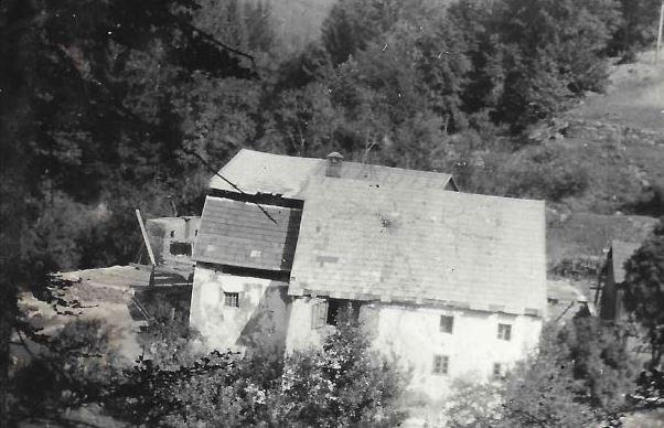 kleines Bild der Bagelmühle